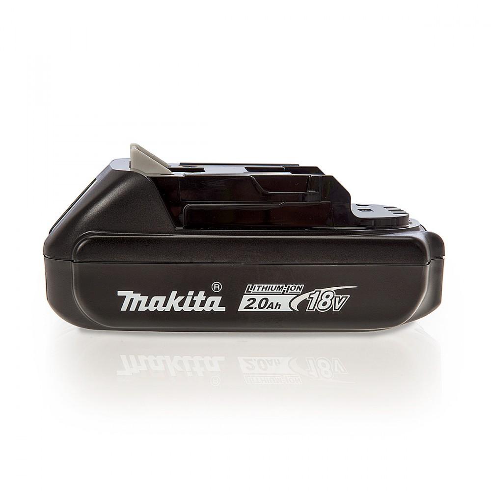 makita bl1820 18v 2ah lithium ion batteri prohandel as. Black Bedroom Furniture Sets. Home Design Ideas
