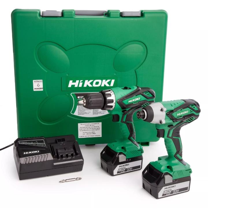 Hitachi Hikoki | Prohandel AS