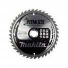 Makita B-09248 165x20mm 40-tenner sagblad for sirkelsag thumbnail