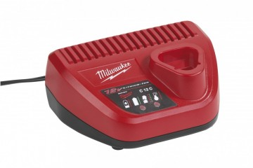 Milwaukee batterilader M12 C12 C