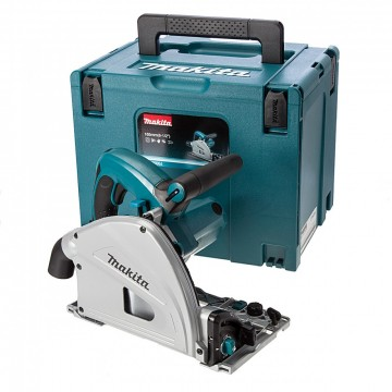 Makita SP6000J Senkesag 165mm m/koffert