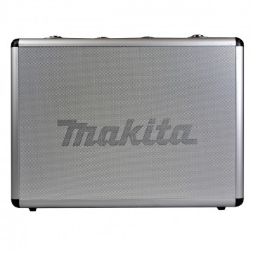 Makita 823300-9 Aluminium koffert for DDF456,DHP456,BHP458 BHP456 BTD140 BTD146 drillsett