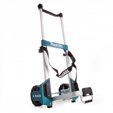 Makita TR00000001 transportstralle for Makpac koffert (sammenleggbar)