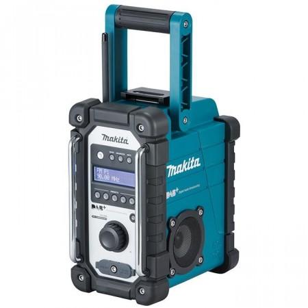 Radio og høytaler